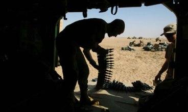 DU use in Iraq