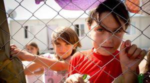 Syrie Kinderen